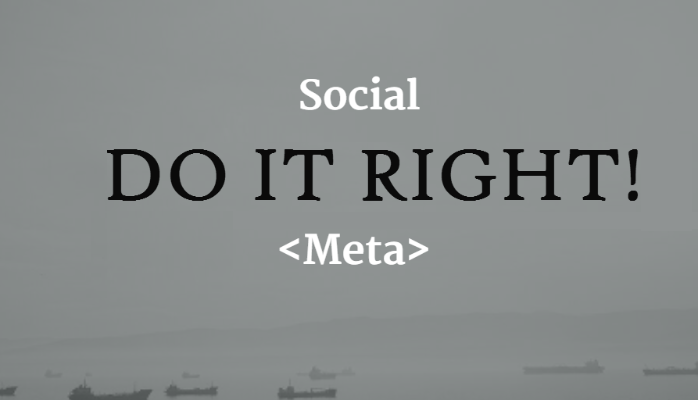 5 Social Meta Tag Tips For Content Marketers